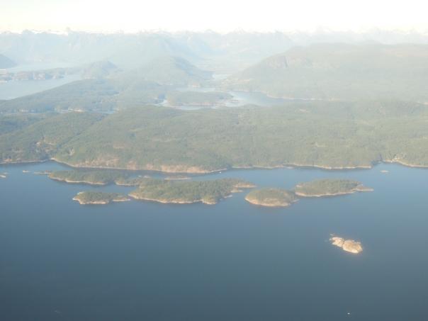 Copeland Islands